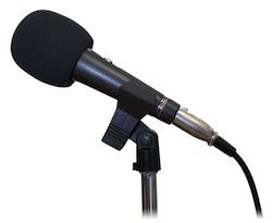SpeakerMic
