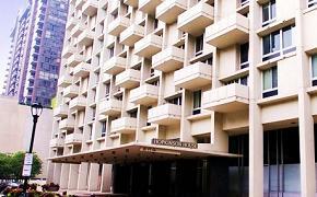 Center city condo